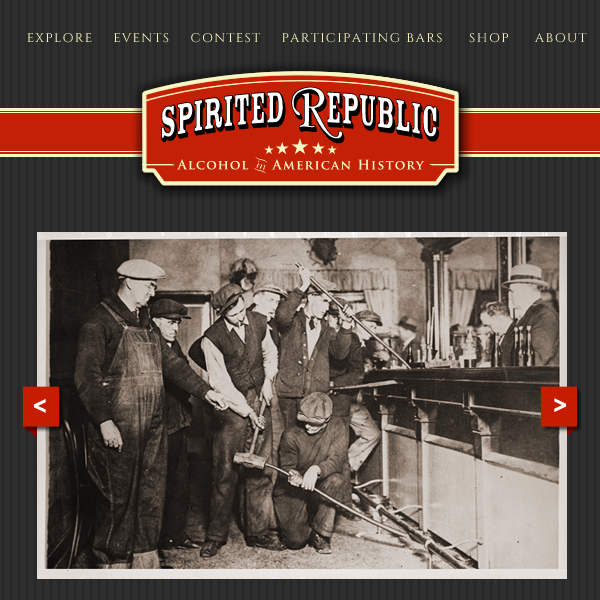 Spirited Republic